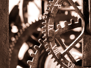 Reliability Culture is like Clockwork